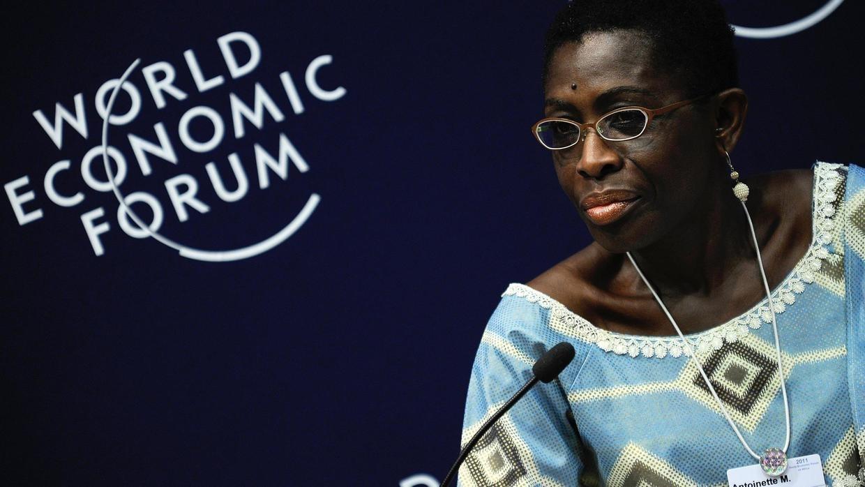 FMI : Antoinette Sayeh, une voix forte pour l'Afrique