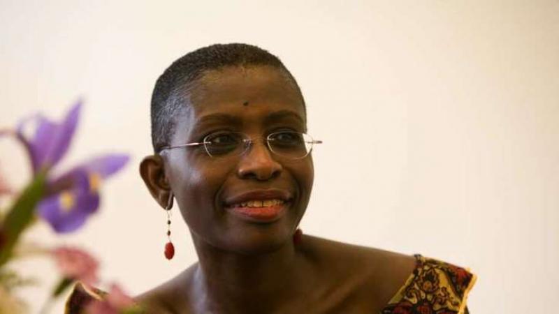 Antoinette Sayeh FMI