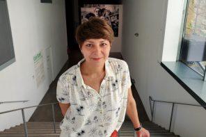 Katia Kameli:«Mon travail invite à la réflexion et la connaissance»